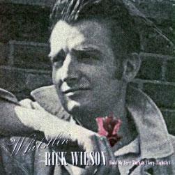 Whistlin' Rick Wilson - Vinyl